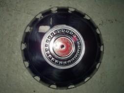 Gran Sport wheel Disc