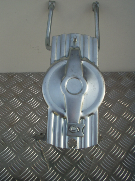 J range Lambretta wheel carrier