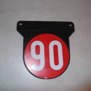 Mudflap DM 90 small