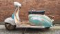 Lambretta LI 150 series 2 winter